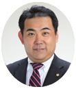 大津 章敬 氏