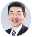 竹内 潤也 氏