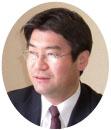 岩瀬 秀幸氏