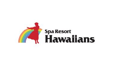 Spa Reasort Hawaiians